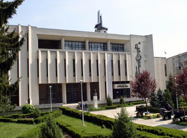 Muzeul Județean Vaslui prezintă exponatul lunii noiembrie