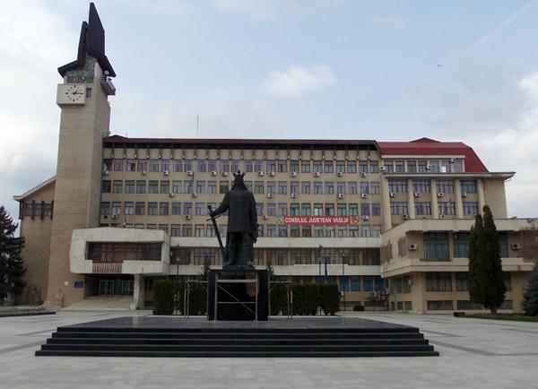 (VIDEO) Recepția proiectului de reabilitare și modernizare a DJ 284 Huși-Ghermănești