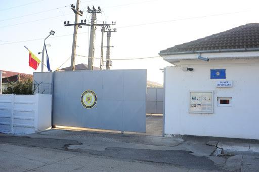 penitenciarul Vaslui