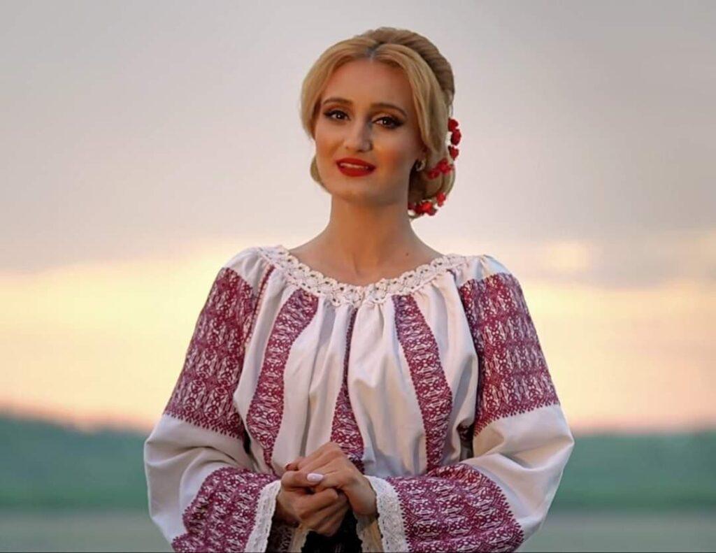Teodora Panainte