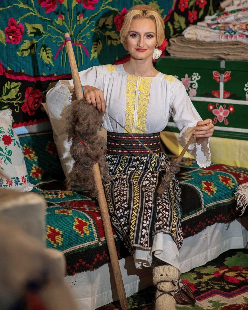 Teodora Panainte - Cotisorul meu de alta data