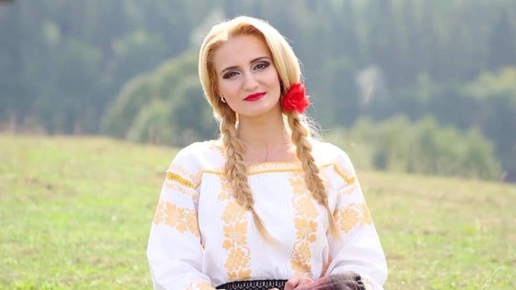 Teodora Panainte Vaslui