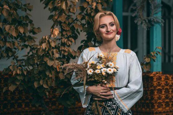 Teodora Panainte Muzica