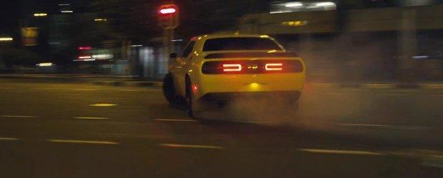 Cât este amenda pentru drifturile făcute pe străzi publice