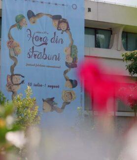 Hora din Strabuni - Vaslui