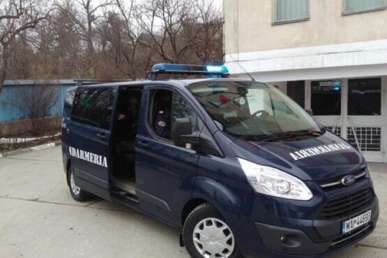 Jandarmeria Vaslui